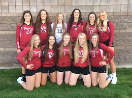 Lady Braves pick up season's 20th win in Uinta County sweep – SVI-NEWS