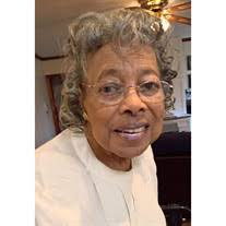 Gladys Johnson Poulson Obituary - Visitation & Funeral Information