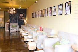 new bellacures nail salon in dallas