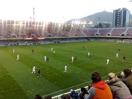 Mini Estadi - Wikipedia
