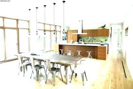 dining room pendant light isender co