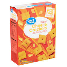 great value cheddar cheese ers 12
