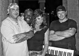 Q + A: Motorpsychic, Hard-rocking Virginia Beach band goes ...