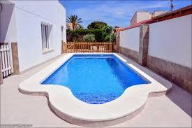 louer une villa avec piscine en espagne