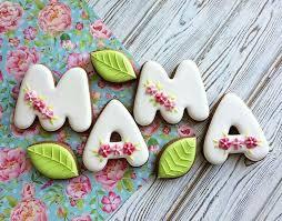Pin de Priscila Aldana en dia de la madre | Galletas dia de la madre,  Galletas decoradas día de las madres, Galletas para mama