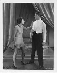 Evelyn Brent busty leggy in slip VINTAGE Photo Maurice Chevalier | eBay