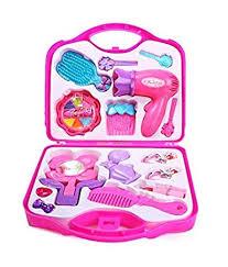 beauty set makeup kit for s pink