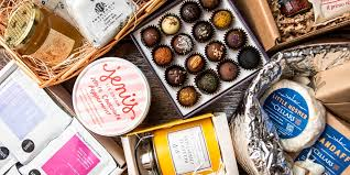 10 best gift baskets and food baskets