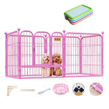Dog Cage Dog Fence Fence Indoor Large Dog Golden Hair Medium Dog Small Dog Teddy Isolation Pet Dog Bar Buy At The Price Of 42 01 In Aliexpress Com Imall Com