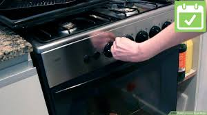 3 ways to clean oven glass wikihow life
