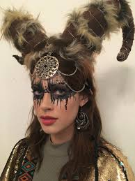 halloween makeup special effects by