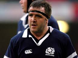 Ex-Scotland, Lions prop Tom Smith diagnosed with cancer | Planet Rugby