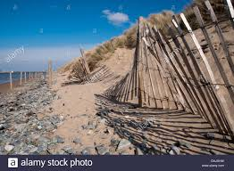 Dune Fencing High Resolution Stock Photography And Images Alamy