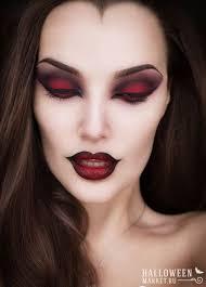 eye makeup for devil costume saubhaya