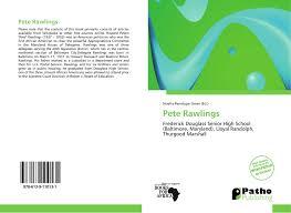 Pete Rawlings, 978-613-9-11013-1, 6139110130 ,9786139110131