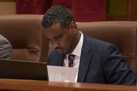 Minneapolis City Council Member Abdi Warsame | Minneapolis C… | Flickr