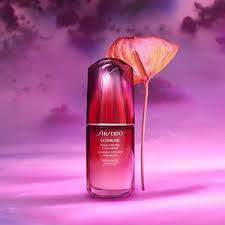 saks fifth avenue shiseido beauty