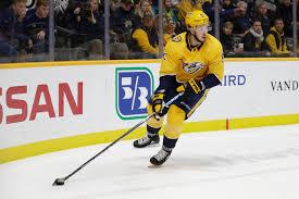 Nashville Predators' Ryan Johansen fined for elbow to Lightning's Brayden  Point