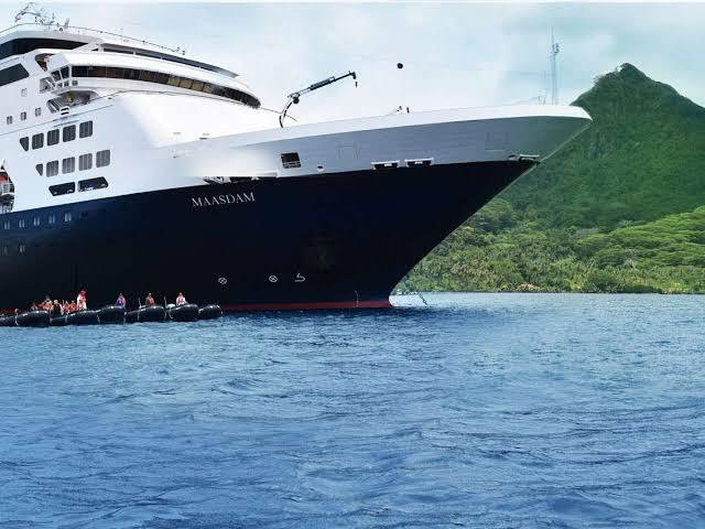 """Resultado de imagen de Maasdam cruise ship"""""""