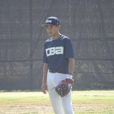 Adrian Robles's Page - California Baseball Academy USA Inc.