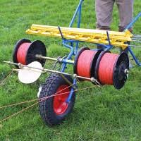 Rappa Fencing Machines Saving You Time And Money