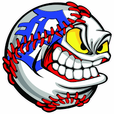 Detroit Tigers Piss Off Baseball Decal Nostalgia Decals Retro Vinyl Stickers Nostalgia Decals Online