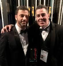 Adam Carolla Shares a Few Oscars Set-Collapse Jokes – Adweek