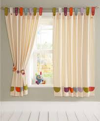 Colourful Tab Top Curtains For Kids Bedroom And Nursery Baby Room Curtains Boys Bedroom Curtains Kids Room Curtains