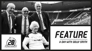 FEATURE | Dolly Smith's Special Day - YouTube