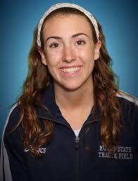 Abby Baker - Women's Cross Country - Murray State University Athletics