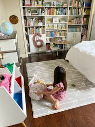 Tour Of My Daughter S Musical Trilingual Library Bedroom