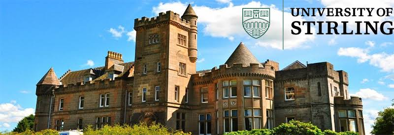 Image result for University of Stirling""