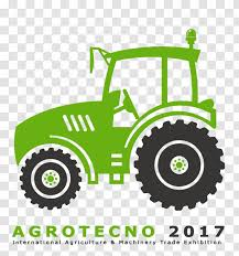 Tractor Agriculture Brand Transparent Png
