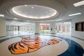 Oscar Smith Middle School - RRMM Architects