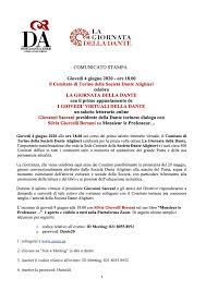 Società Dante Alighieri - Torino - Posts