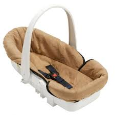 cosco dream ride latch infant car bed