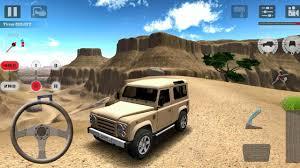 offroad drive desert ep6 free roam car