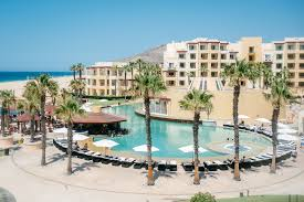 Travel Diaries: Pueblo Bonito Resort in Cabo San Lucas - Gal About Town