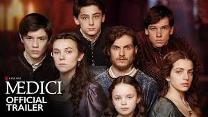 Medici Season 4 Release Date, Cast, Netflix, Cancelled/New Season?