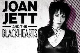 Joan Jett and the Blackhearts | Mayo Performing Arts Center