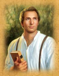 mormondefender4biblia: JOSE SMITH, HOMBRE Y PROFETA
