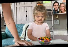 Watch Thomas Rhett's Adorable Daughter Ada James, 2½, Take on the Viral  Patience Snack Challenge - WSTale.com