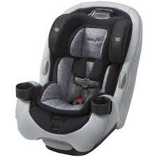 safety 1st car seat installation
