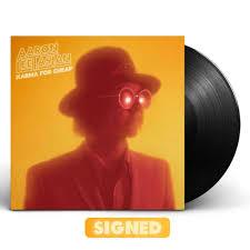 Aaron Lee Tasjan - Karma For Cheap [SIGNED Vinyl]   New West Records