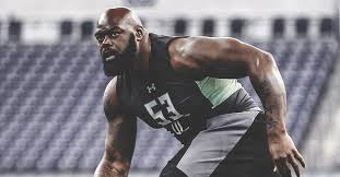 Lions news: A'Shawn Robinson unfazed by challenges of rookie contract final  year