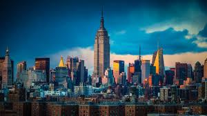 wallpaper city cityscape night