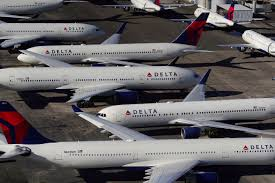 Airline workers might not be cut but in coronavirus travel ...