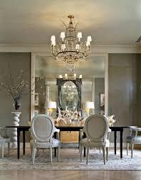 lunes de decoración mirrored furniture