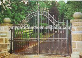 Philippines Gates And Fences Design Main Gate Colors Iron Gate Grill Designs View Philippines Gates And Fences Yishujia Product Details From Shijiazhuang Yishu Metal Products Co Ltd On Alibaba Com