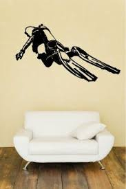 Scuba Diving Huge Wall Decal